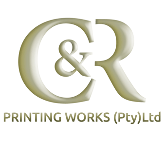 C&R PRINTING WORKS (PTY) LTD